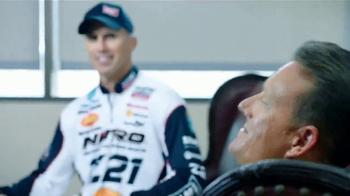 General Tire TV Spot, 'Skeet and Edwin's Reel Job: CFO' - Thumbnail 7