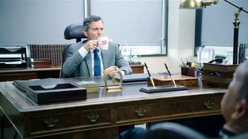 General Tire TV Spot, 'Skeet and Edwin's Reel Job: CFO' - Thumbnail 8