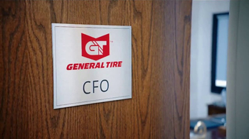 General Tire TV Spot, 'Skeet and Edwin's Reel Job: CFO' - Thumbnail 9
