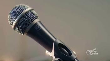 Guitar Center TV Spot, 'Complete Your Studio' - Thumbnail 4