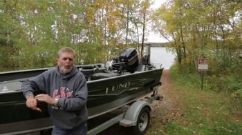 Sea Foam Motor Treatment TV Spot, 'Like a Miracle' Feat. Al Lindner - Thumbnail 1