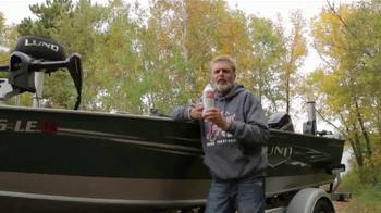 Sea Foam Motor Treatment TV Spot, 'Like a Miracle' Feat. Al Lindner - Thumbnail 7