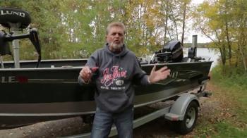 Sea Foam Motor Treatment TV Spot, 'Like a Miracle' Feat. Al Lindner