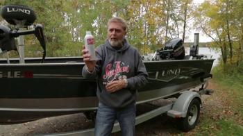 Sea Foam Motor Treatment TV Spot, 'Like a Miracle' Feat. Al Lindner - Thumbnail 4