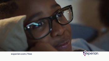 Experian TV Spot, 'Sharing Free Access to Your Credit'