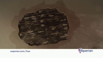 Experian TV Spot, 'Sharing Free Access to Your Credit' - Thumbnail 4