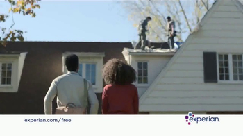 Experian TV Spot, 'Sharing Free Access to Your Credit' - Thumbnail 8