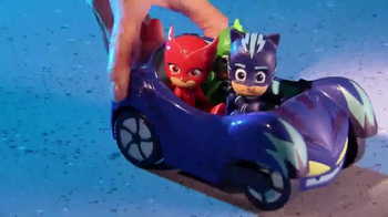 PJ Masks TV Spot, 'Into the Night to Save the Day' - Thumbnail 2