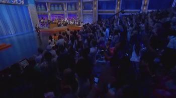 Race Through New York Sweepstakes TV Spot, 'Win a Trip' Feat. Jimmy Fallon - Thumbnail 3