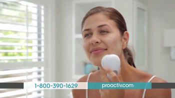 Proactiv TV Spot, 'Silicone Fingers' Featuring Julianne Hough - 127 commercial airings