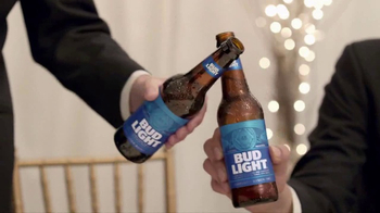 Bud Light TV Spot, 'Between Friends' - Thumbnail 9