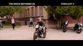 The Space Between Us - Alternate Trailer 6