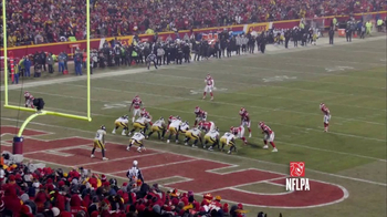 Microsoft Surface TV Spot, 'NFL Sidelines: Steelers vs. Chiefs' - Thumbnail 3