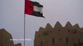 Abu Dhabi TV Spot, 'Explore' - Thumbnail 3
