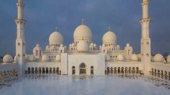 Abu Dhabi TV Spot, 'Explore'