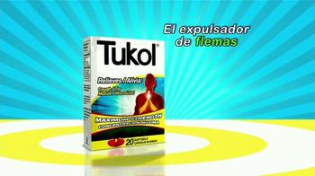 Tukol Maximum Strength TV Spot, 'Doble acción' [Spanish] - Thumbnail 5