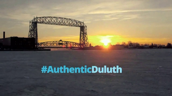 Visit Duluth TV Spot, 'Winter'