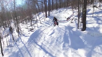 Visit Duluth TV Spot, 'Winter' - Thumbnail 2