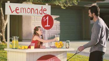 T-Mobile One TV Spot, 'Lemonade Stand' - 1996 commercial airings