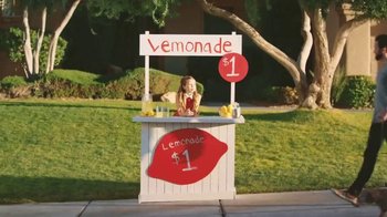 T-Mobile One TV Spot, 'Lemonade Stand' - Thumbnail 1
