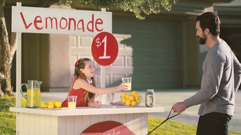 T-Mobile One TV Spot, 'Lemonade Stand' - Thumbnail 2