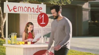T-Mobile One TV Spot, 'Lemonade Stand' - Thumbnail 6