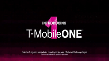 T-Mobile One TV Spot, 'Lemonade Stand' - Thumbnail 8