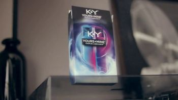 K-Y Yours + Mine TV Spot, 'A Little Fun' - Thumbnail 1