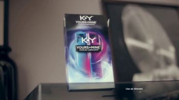K-Y Yours + Mine TV Spot, 'A Little Fun' - Thumbnail 6