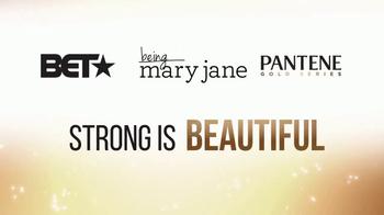 Pantene TV Spot, 'BET: Being Mary Jane' Featuring Demetria Lucas D'Oyley - Thumbnail 2