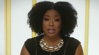 Pantene TV Spot, 'BET: Being Mary Jane' Featuring Demetria Lucas D'Oyley - 1 commercial airings