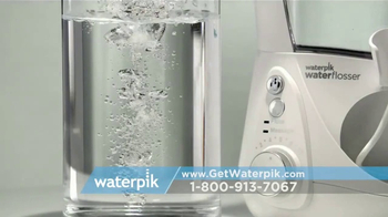 Waterpik Professional Designer Series TV Spot, 'Get Honest'