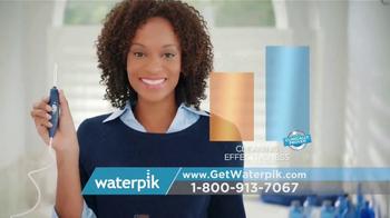 Waterpik Professional Designer Series TV Spot, 'Get Honest' - Thumbnail 3