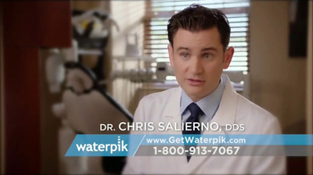 Waterpik Professional Designer Series TV Spot, 'Get Honest' - Thumbnail 4