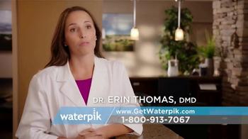 Waterpik Professional Designer Series TV Spot, 'Get Honest' - Thumbnail 6