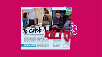 ABC Soaps In Depth TV Spot, 'General Hospital Preview' - Thumbnail 6