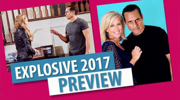 ABC Soaps In Depth TV Spot, \'General Hospital Preview\'