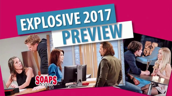 ABC Soaps In Depth TV Spot, 'General Hospital Preview' - Thumbnail 4