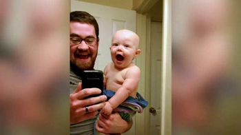 Fatherhood Involvement: Mirror thumbnail