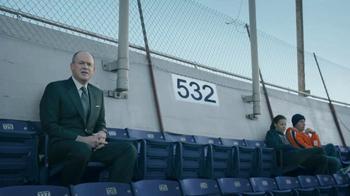 Courtyard TV Spot, 'Nosebleed Seats. Where Real Fans Sit' Feat. Rich Eisen - Thumbnail 1