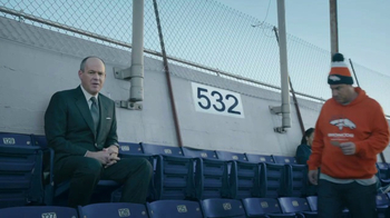Courtyard TV Spot, 'Nosebleed Seats. Where Real Fans Sit' Feat. Rich Eisen - Thumbnail 2