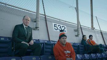Courtyard TV Spot, 'Nosebleed Seats. Where Real Fans Sit' Feat. Rich Eisen