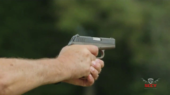 SCCY Firearms TV Spot, 'Most Pistol for the Money' - Thumbnail 3