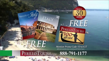 Perillo Tours TV Spot, 'Villa' - Thumbnail 9