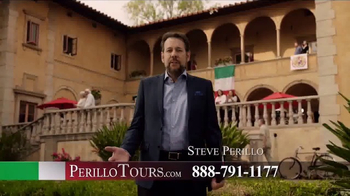Perillo Tours TV Spot, 'Villa' - Thumbnail 4
