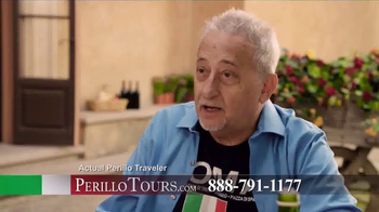 Perillo Tours TV Spot, 'Villa' - Thumbnail 5