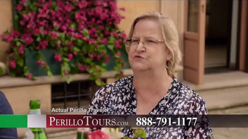 Perillo Tours TV Spot, 'Villa' - Thumbnail 6