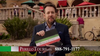 Perillo Tours TV Spot, 'Villa' - Thumbnail 8