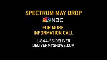 NBC Universal TV Spot, 'NBC: Spectrum May Drop Sunday Night Football' - Thumbnail 10