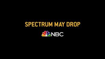 NBC Universal TV Spot, 'NBC: Spectrum May Drop Sunday Night Football' - Thumbnail 4